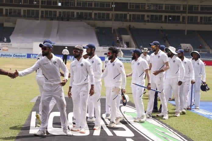 India, West Indies, India tour of West Indies, test series, Virat Kohli, Hanuma Vihari, KL Rahul, Ajinkya Rahane, MS Dhoni