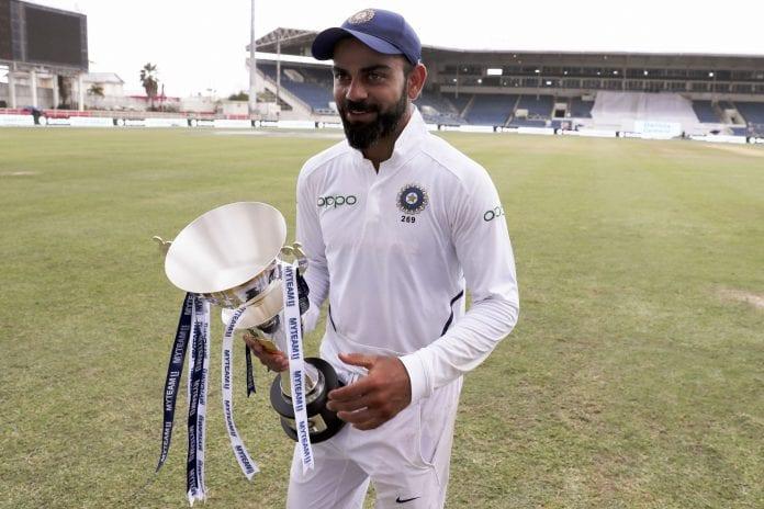 Virat Kohli, MS Dhoni, Test Captain, India, West Indies, India tour of West Indies, World Test Championship,