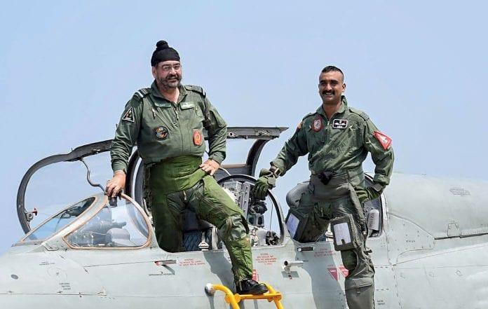 Abhinandan, IAF, MiG