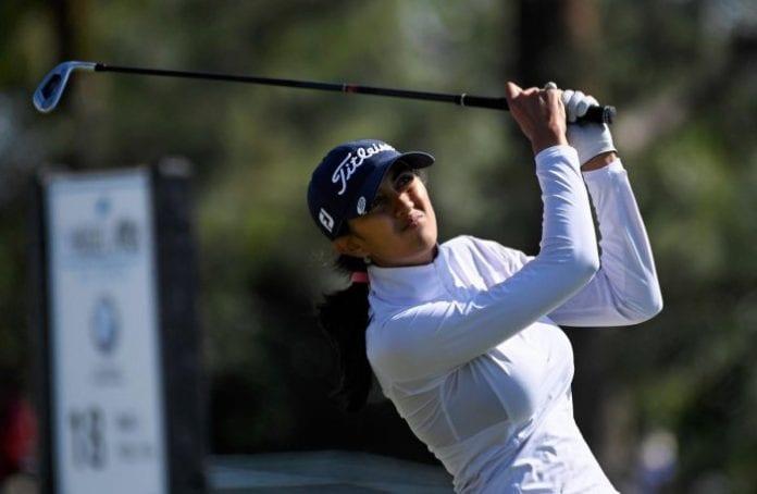 Aditi Ashok, Golf, Estrella Damm Mediterranean Ladies Open, Tvesa Malik, Diksha Dagar