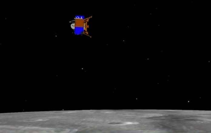 ISRO Chandrayaan Moon Mission
