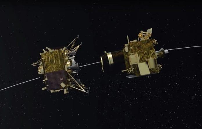 Chandrayaan-2, ISRO, lander-rover, Vikram, Pragyaan, soft landing, Moon
