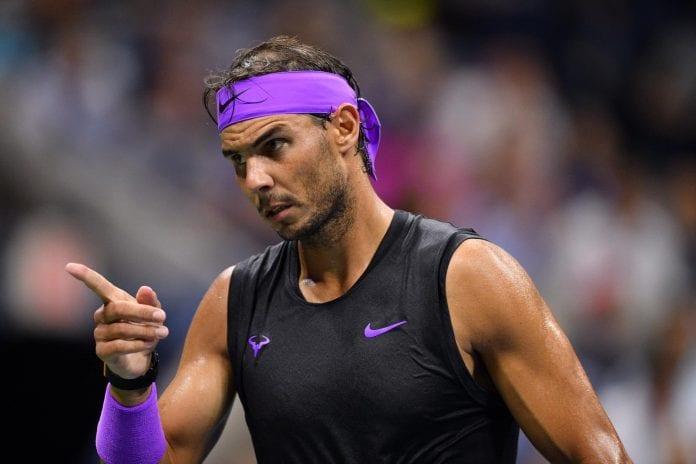 Rafael Nadal, Daniil Medvedev, Grigor Dimitrov, Roger Federer, Tennis, US Open, Grand Slam, Matteo Berrettini, US Open Final