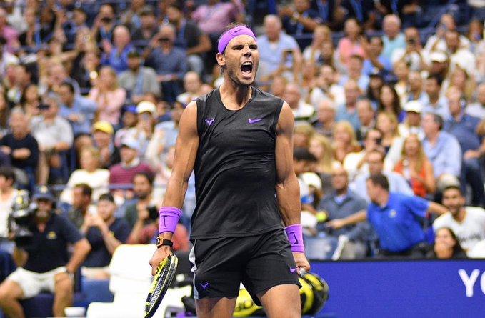Rafael Nadal, US Open, Grand Slam, Quarter-final, Alexander Zverev, Marin Cilic, Tennis,