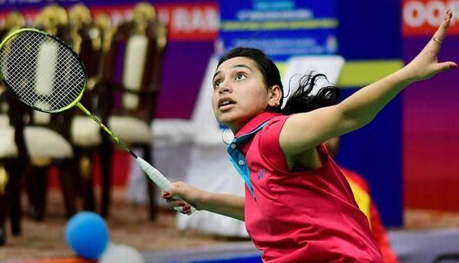 Riya Mookerjee, Swiss Open, Badminton, Sourabh Verma, Saina Nehwal, BWF World Tour Super 300 tournament, HS Prannoy,