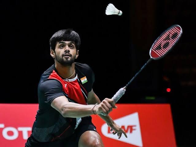 B Sai Praneeth, China Open, Super 1000 badminton World tour, world championships, Anthony Sinisuka Ginting