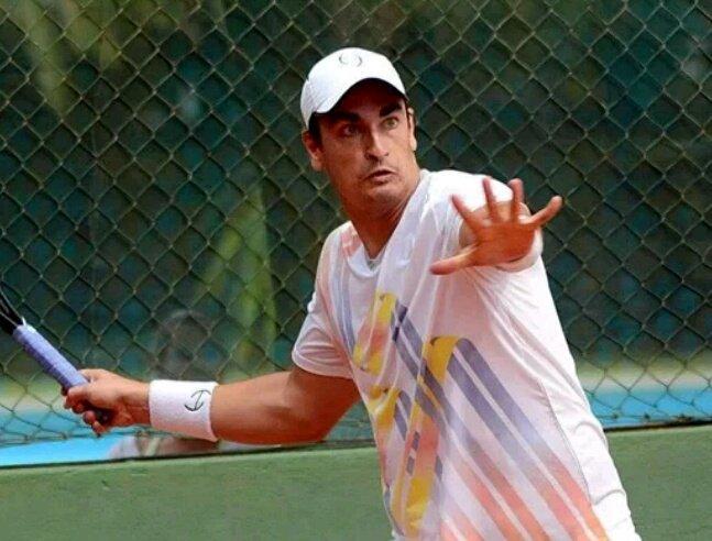 Diego Matos, life ban, match fixing, Tennis, Tennis Integrity Unit, Anti corruption