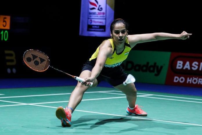 Saina Nehwal, China Open, Super 1000 tournament, PV Sindhu, Busanan Ongbamrungphan, Li Xuerui