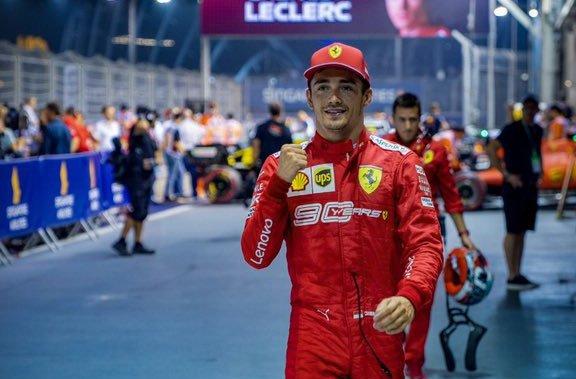 Singapore Grand Prix, Lewis Hamilton, Sebastian Vettel, Charles Leclerc , Ferrari, Mercedes,