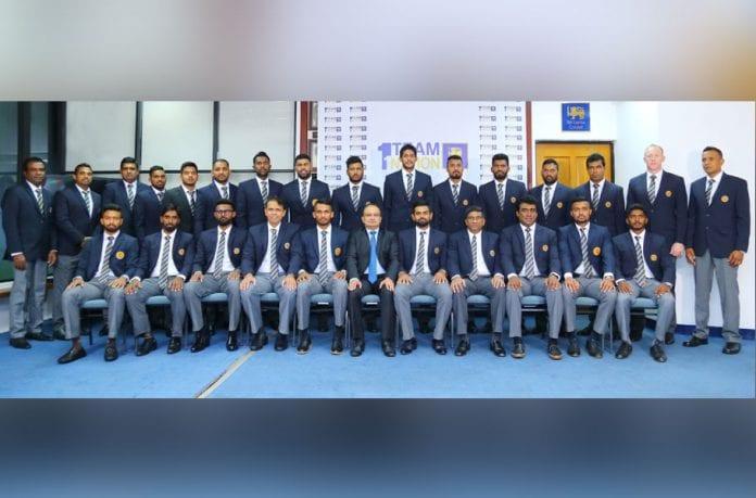 Sri Lanka, Pakistan, Sri Lanka tour of Pakistan, 2009 attacks, security concerns, Dasun Shanaka, Lahiru Thirimanne,