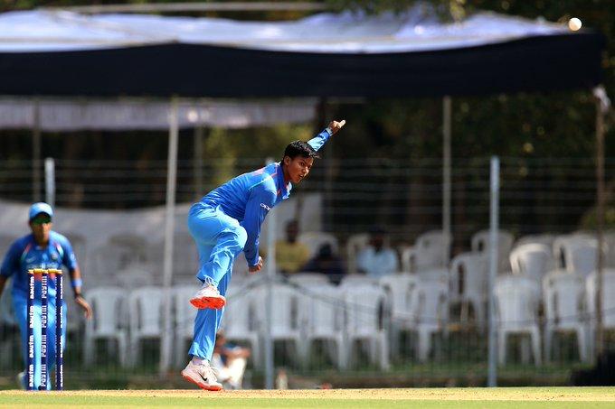 Deepti Sharma, Spinner, India women, South Africa women, women's South Africa tour of India, Harmanpreet Kaur, Smriti Mandhana, Jemimah Rodrigues