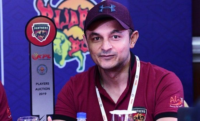 Karnataka Premier League, KPL, Ashfaq Ali Thara, Belagavi Panthers, Owner arrested, betting scandal