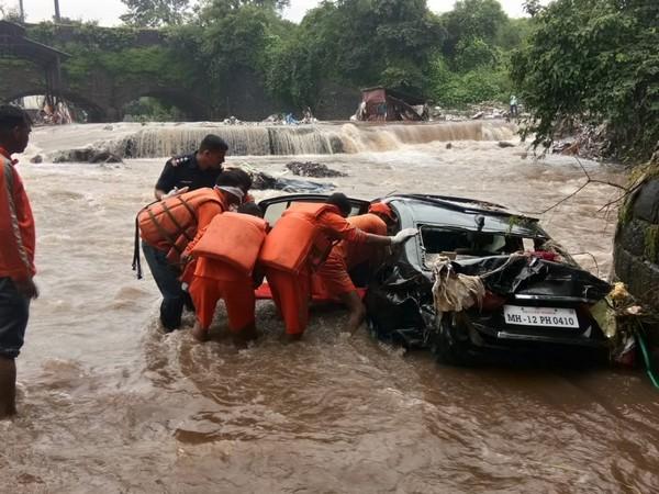 Pune floods