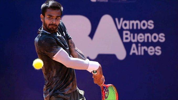 ATP Challenger Tournament, Sumit Nagal, US Open, Grand Slam debut, Roger Federer, ATP Rankings