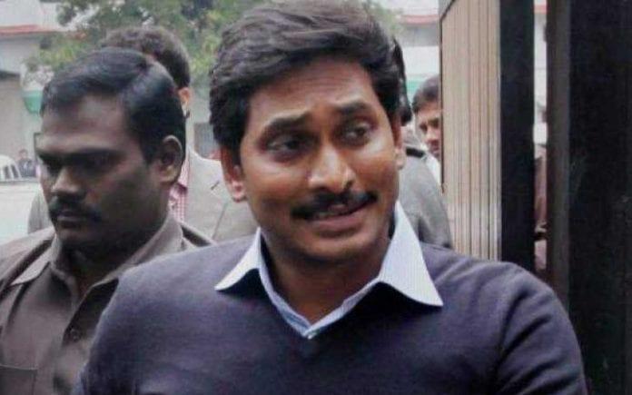 Jagan Mohan Reddy, Andhra Pradesh, YSR Reddy
