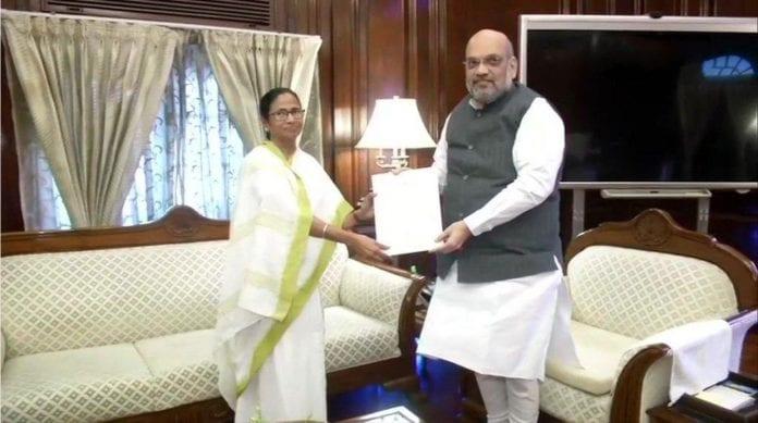 Union home minister Amit Shah, NRC, West Bengal Chief Minister Mamata Banerjee, National Register of Citizens, NRC Assam, PM Narendra Modi, West Bengal, Bangla
