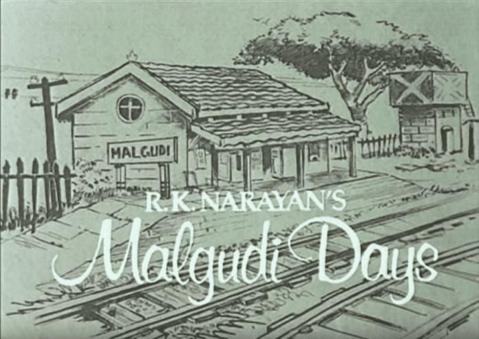 Malgudi Days, RK Narayan