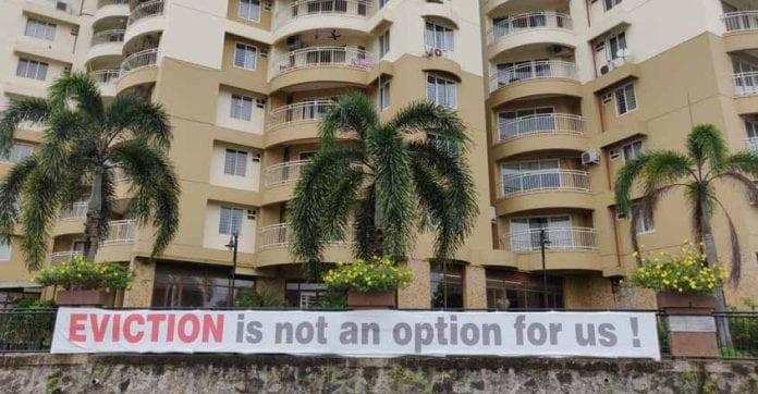 Maradu flats, Maradu, CRZ, KSCZMA, CZMA, coastal norms, Kerala, Kochi, Flats