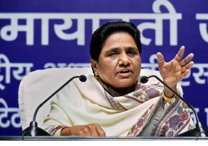 Mayawati, Bahujan Samajwadi Party, Uttar Pradesh, Kota, Rajasthan, Ashok Gehlot, stranded students, migrant workers