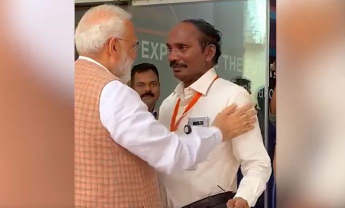 Modi, ISRO, Chandrayaan, Balakot,economic slowdown