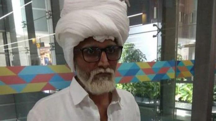 Impersonator, CISF, Delhi airport
