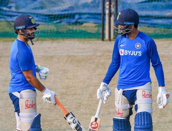 South Africa tour of India, Rishabh Pant, Virat kohli, Shreyas Iyer, Manish Pandey, Deepak Chahar, Washington Sundar, Shikhar Dhawan, second T20I