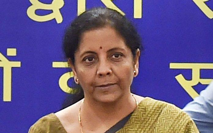 Economic slowdown, Nirmala Sitharaman, Nehruvian polic, 1991 reforms, Parakala Prabhakar