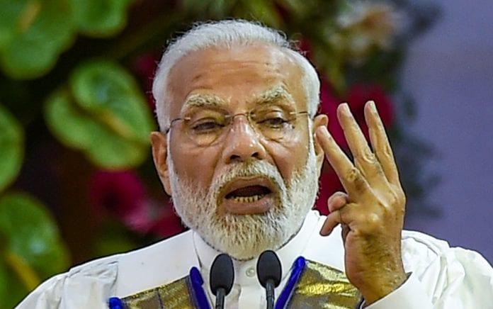 DD Podhigai, DD Chennai, Doordarshan, Narendra Modi speech, PMO,
