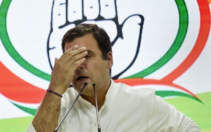 Rahul Gandhi, Kapil Sibal, Congress, 100 days of Modi, Narendra Modi