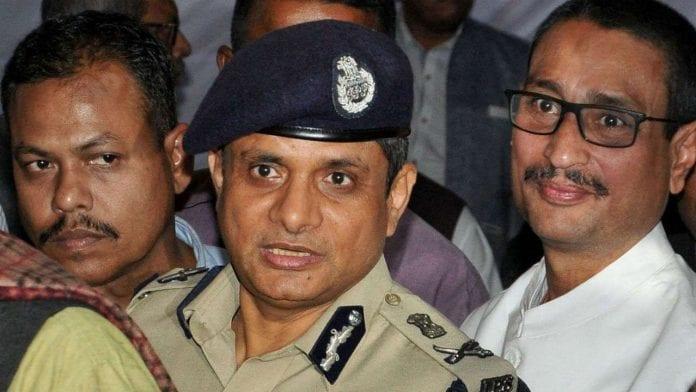 Ex-Kolkata police commissioner, Rajeev Kumar, anticipatory bail petition, Saradha chit-fund scam case, CBI