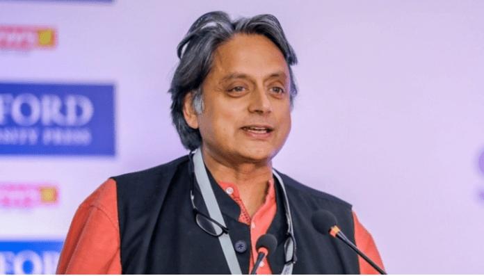 Sashi Tharoor, Tharoorean English, vocabulary