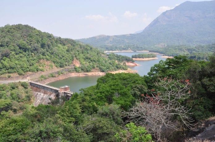 Kerala dam, Siruvani waters, Kerala floods, Coimbatore drinking water