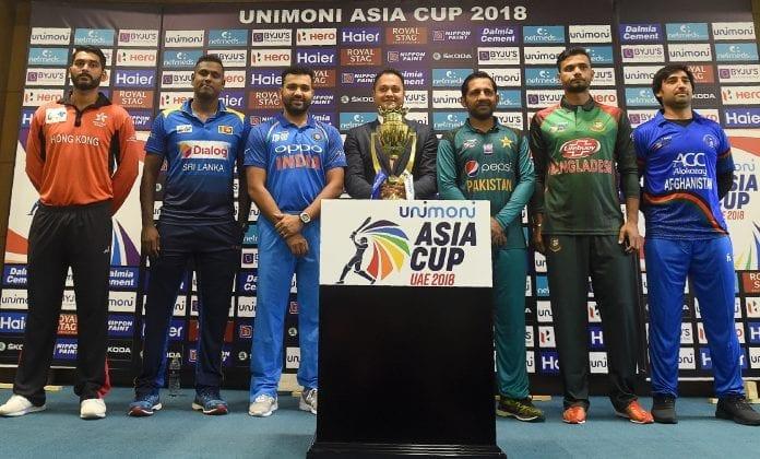 Asia Cup, BCCI, PCB, cricket