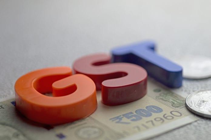 GST, Goods and Services Tax, Nirmala Sitharaman