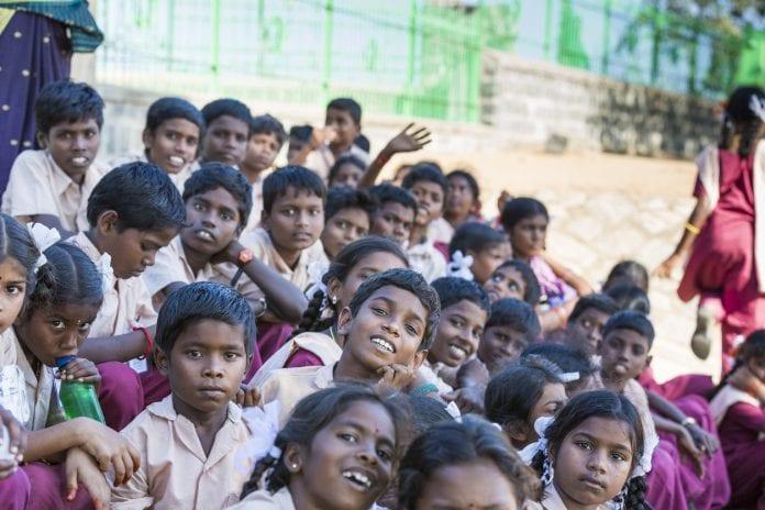 Tamil Nadu school, school education, school syllabus, board examination