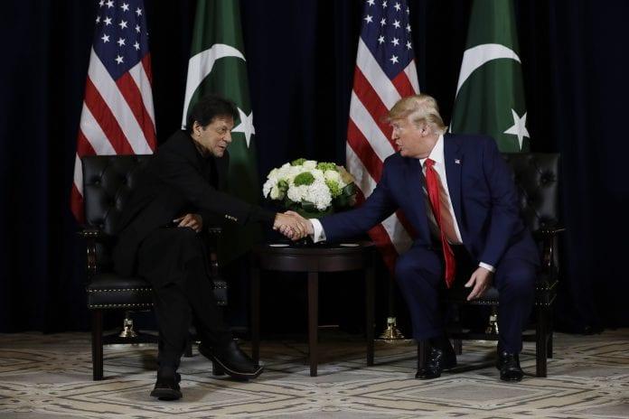 Kashmir, Donald Trump, India, Pakistan, Article 370, Narendra Modi, Imran Khan