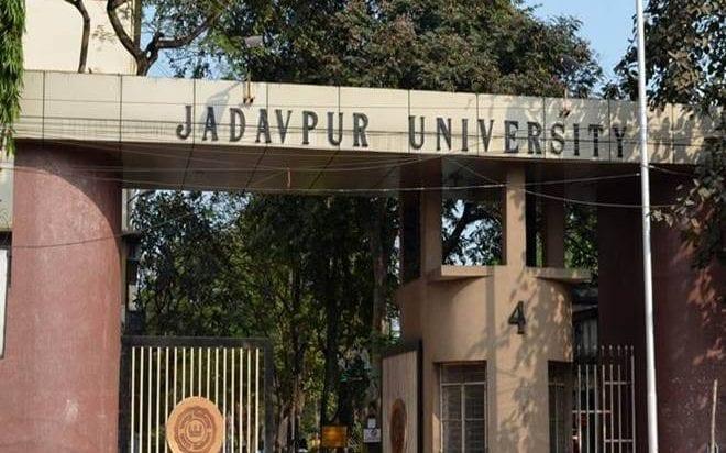Jadavpur University, Babul Supriyo, ABVP, Mamata Banerjee