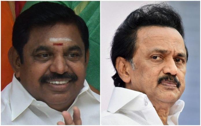 Edappadi K Palaniswami, MK Stalin, AIADMK, DMK, Tamil Nadu bypolls, bypolls