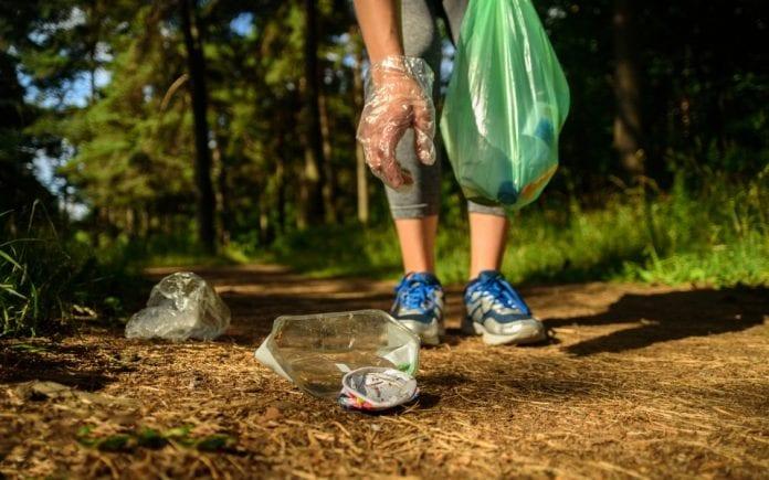 Green marathon, jogging, plogging, clean-up, Swachh Bharat Abhiyan,
