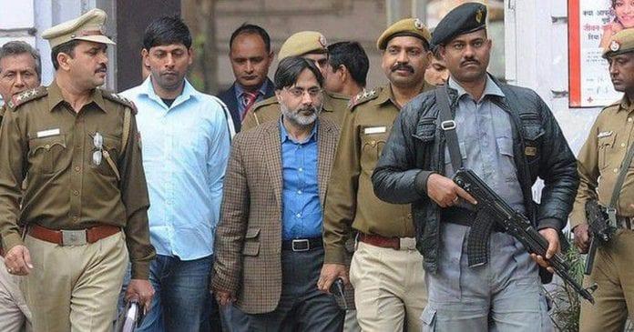SAR Geelali, Parliament attack, sedition, sedition case, Afzal Guru, Kanhaiya Kumar,