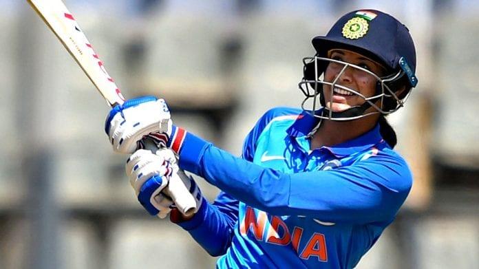 Smriti Mandhana, South Africa, India, South Africa tour of India, ODI series, toe fracture, Mithali Raj, WV Raman, Pooja Vastrakar
