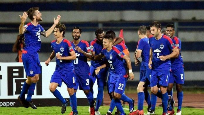 Bengaluru FC, NorthEast United, Indian Super League,
