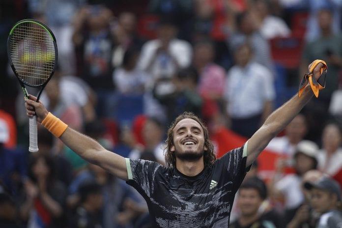 Basel indoors, Stefanos Tsitsipas, Roger Federer, Ricardas Berankis, Frances Tiafoe, Stan Wawrinka, Filip Krajinovic, Australian open