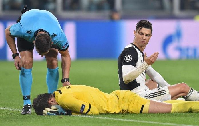 Paulo Dybala, Juventus, Lokomotiv Moscow, Champions League, Maurizio Sarri, Leonardo Bonucci, Cristiano Ronaldo
