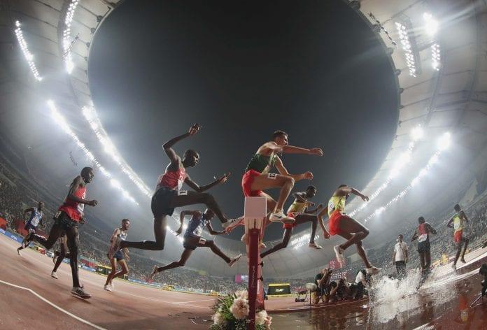 athletics, coronavirus, COVID-19, Olympics