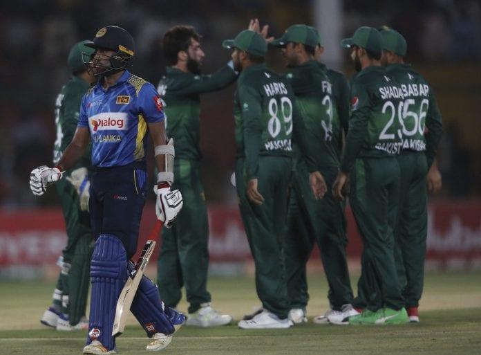 Pakistan, Sri Lanka, Sri Lanka Tour of Pakistan, 2009 Lahore attacks, ODI, T20s, Babar Azam, Dasun Shanaka, Shehan Jayasuriya, Fakhar Zaman, Shadab Khan