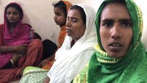 Bangladeshi migrants, NRC, Assam NRC