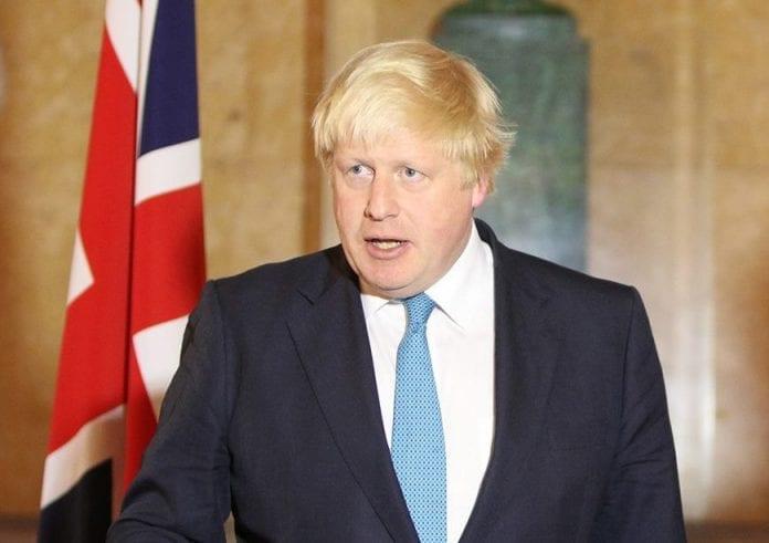 New Brexit deal, British prime minister Boris Johnson, UK, European Union, Northern Ireland