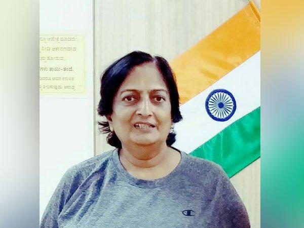 BCCI, Female cricketer, BCCI apex council, Indian Cricketers' Association, Shantha Rangaswamy,