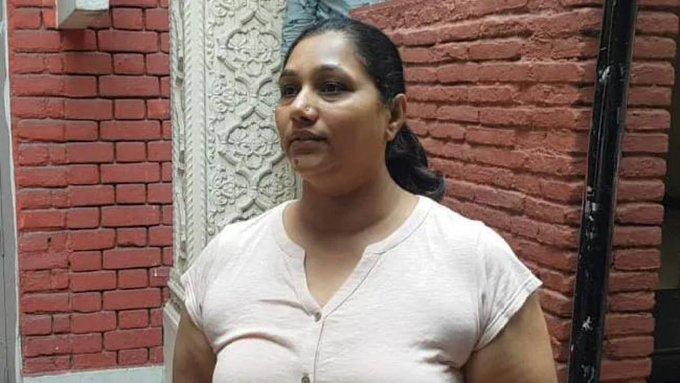 Prime Minister Narendra Modi's niece, robbed, New Delhi